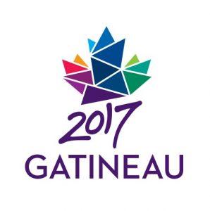 Image du Logo Gatineau 2017